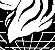 Stratton Oakmont Inc. Sticker