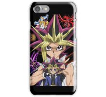 Yu-Gi-Oh - Yugi iPhone Case/Skin