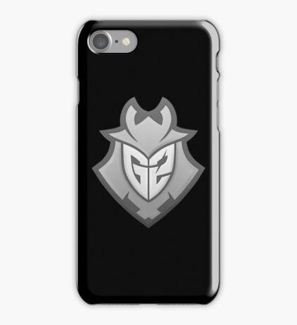 G2 Sports iPhone Case/Skin