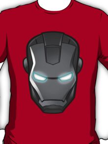 Iron man, grey-scale T-Shirt