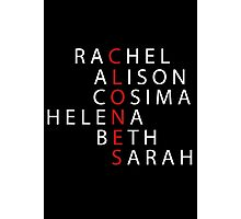 Welcome To The Trip Photographic Print