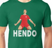 Hendo T-Shirt Unisex T-Shirt