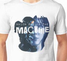 Machines Unisex T-Shirt