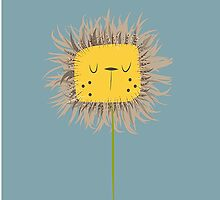 DANDE- LION by liltompkins