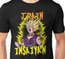 TRAIN INSAIYAN - Gohan (Colored Print) Unisex T-Shirt