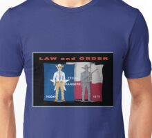 Law and Order, Texas Rangers Unisex T-Shirt