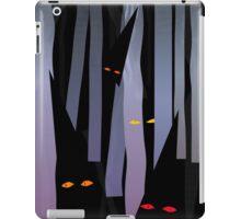 Witch-hunt iPad Case/Skin