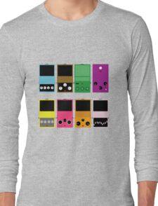 Pedals Long Sleeve T-Shirt