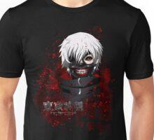Tokyo Ghoul - Kaneki original Unisex T-Shirt