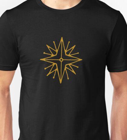 Star of Feanor Unisex T-Shirt