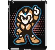 Pharaoh Man iPad Case/Skin