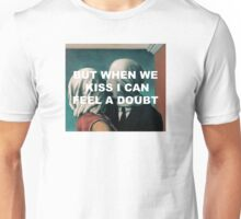 The Lovers Goin' Down Unisex T-Shirt