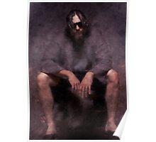 Big Lebowski - The Dude Poster