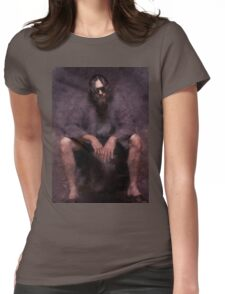 Big Lebowski - The Dude Womens Fitted T-Shirt