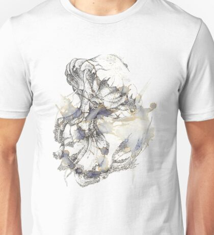 """Under The Sea: Jellyfish Dreams""  Unisex T-Shirt"