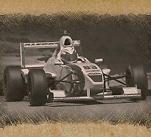 Formula Atlantic Sketch 5 by DaveKoontz