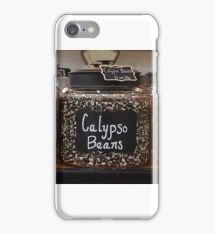 Farmers market seeds iPhone Case/Skin
