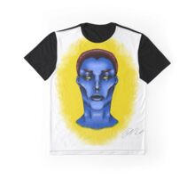 Mystique.  Graphic T-Shirt