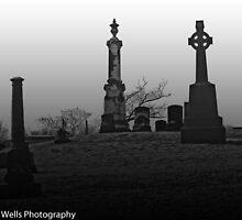 Final Rest by Dwellsphoto