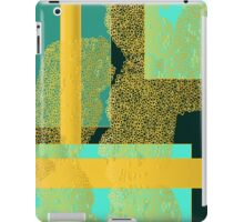 Flyer Design iPad Case/Skin