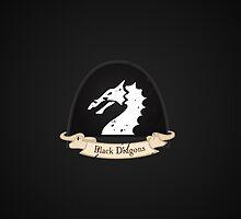 Black Dragons - Chapter - Warhammer by moombax