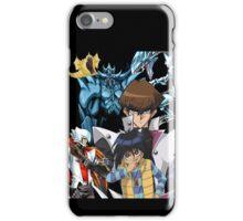 Yu-Gi-Oh - Kaiba iPhone Case/Skin