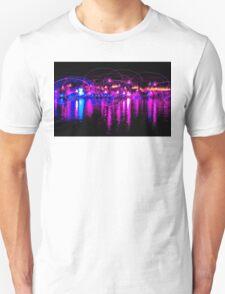 Dancing Lights two T-Shirt