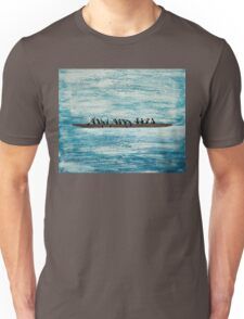 On the trip Unisex T-Shirt