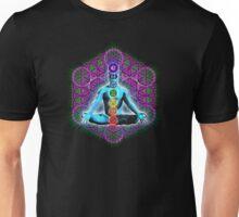 Chakra Dream - WhatIf Design and More Unisex T-Shirt