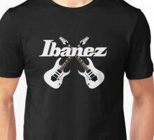 Ibanez Classic Guitar Unisex T-Shirt