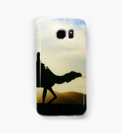 Sand Walkers Samsung Galaxy Case/Skin