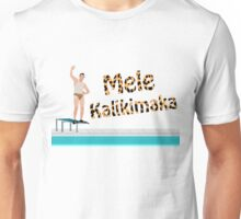 Christmas Vacation - Mele Kalikimaka Unisex T-Shirt