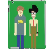 The IT Crowd iPad Case/Skin