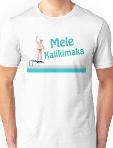 Christmas Vacation - Mele Kalikimaka Unisex T-Shirt
