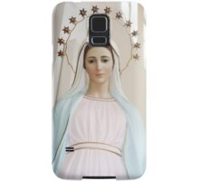 Mary of Medjugorje Samsung Galaxy Case/Skin