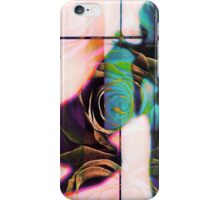 Body Language 20 iPhone Case/Skin