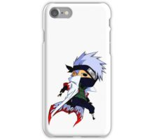 CHIBI KAKASHI iPhone Case/Skin