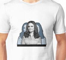 Emily Deschanel Unisex T-Shirt