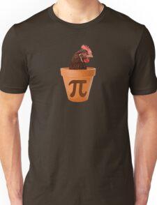 Chicken Pot Pi  Unisex T-Shirt
