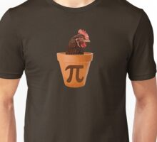 Chicken Pot Pi  Unisex T-Shirt