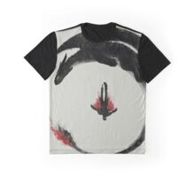 Art Of Dragon trainer Graphic T-Shirt