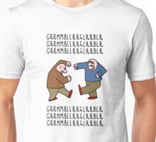 Grrmmbllrrglrrblr Unisex T-Shirt