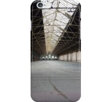 industrie old factory iPhone Case/Skin