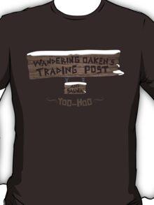 Wandering Oaken's T-Shirt