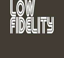 Low Fidelity T-Shirt