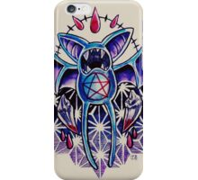Zubat  iPhone Case/Skin