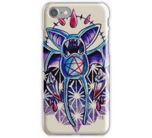 Zubat  iPhone Case/Skin