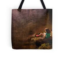 Enjoy It While It Lasts Tote Bag