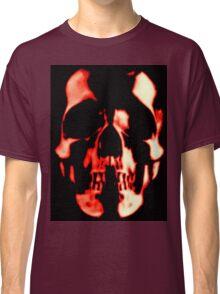 DREAD SKULL Classic T-Shirt