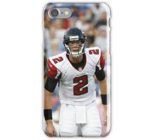 Matt Ryan iPhone Case/Skin